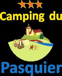 Camping du Pasquier Logo